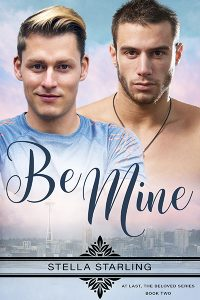 Be Mine by Stella Starling