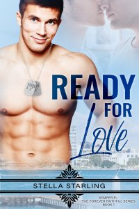 Ready for Love by Stella Starling