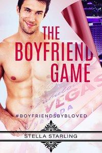 Book Cover: The Boyfriend Game
