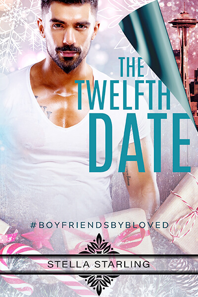 Book Cover: The Twelfth Date
